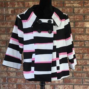 Silkland Jacket Size XL